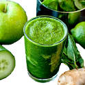 Green Juices for Weight Loss icon