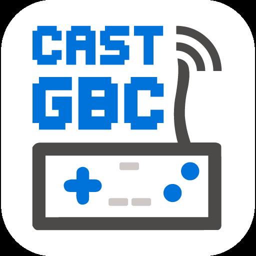 CastGBC - Chromecast Games