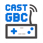 CastGBC - Chromecast Games