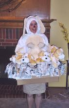 Photo: Litter of Puppies Costume
