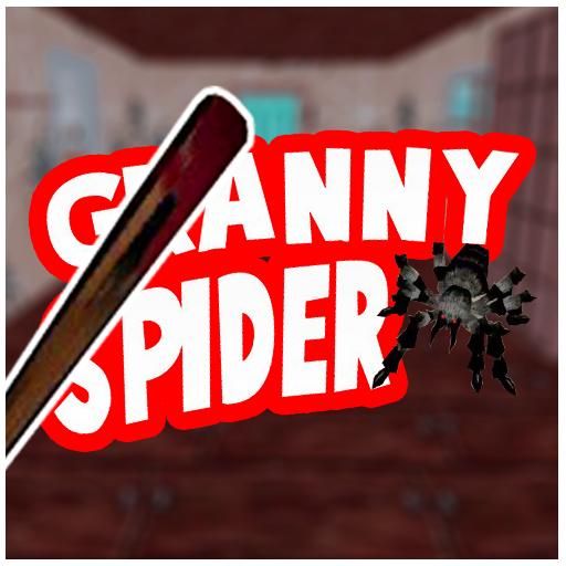 Baixar SPlDER GRANNY MODS : Horror House Escape Game