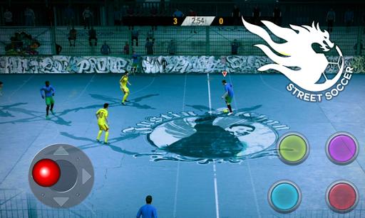 Street Football Super League 1.0.0 5