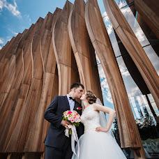 Wedding photographer Pavel Cheskidov (mixalkov). Photo of 12.08.2015