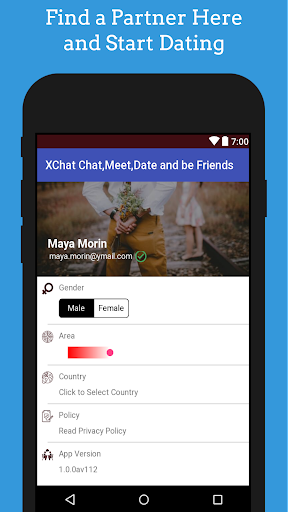 XXChat Free Dating App & Find Local Singles