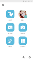 Screenshot of aillis - Filters & Stickers