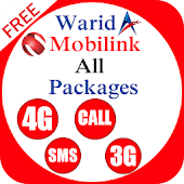 All Mobilink Jazz Packages Free