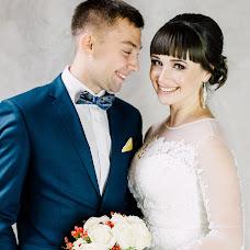 Wedding photographer Mariya Zhandarova (mariazhandarova). Photo of 30.11.2016