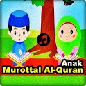 Murottal Al-Quran Anak Offline (Juz 30) icon