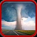 Tornado Videos icon