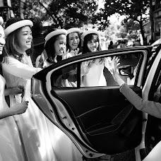 Nhiếp ảnh gia ảnh cưới Hugo Pham (Hugopham31). Ảnh của 04.06.2019