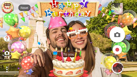 Birthday Mod
