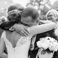 Wedding photographer Iryna Mandryka (irma15). Photo of 15.12.2017