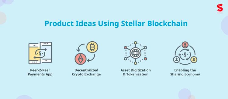 Как можно использовать блокчейн Stellar