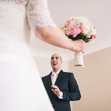 Photographe de mariage Garderes Sylvain (garderesdohmen). Photo du 08.10.2015