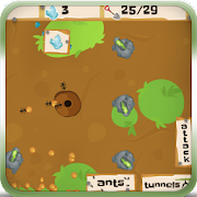 Ant Wars Simulator: Ultimate Battle