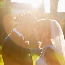 Fotografo di matrimoni Emiliano Allegrezza (emilianoallegre). Foto del 28.03.2017