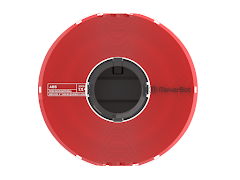 MakerBot ABS Precision Filament - 1.75mm (0.75kg) Red