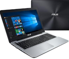 Asus K555UB Drivers  download