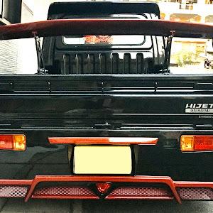 ハイゼットトラック  26年式エアコンパワステスペシャルのカスタム事例画像 ピロシ KING familyさんの2020年03月18日14:38の投稿