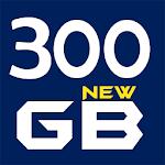 300gb free cloud 2.1