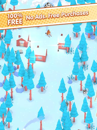 Mountain Madness  screenshots 12