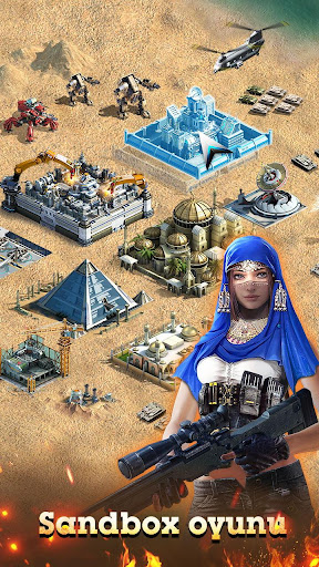 Warfare Strike:Ghost Recon 2.5.0 screenshots 4