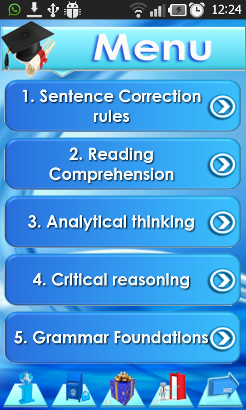 mcat strategy and critical thinking 1