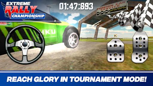 Extreme Rally Championship 3.0 screenshots 2