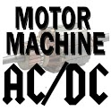 Electrical Machines AC/DC icon