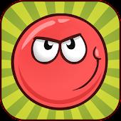 Red Ball 5 Jump