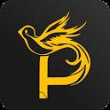 Philomel Music Player icon