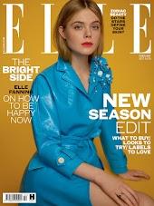 Elle Magazine UK