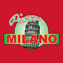 Pizza Milano Wallingford CT icon