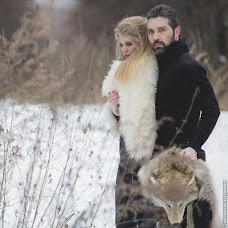 Wedding photographer Aleksandra Malysheva (Iskorka). Photo of 11.10.2017