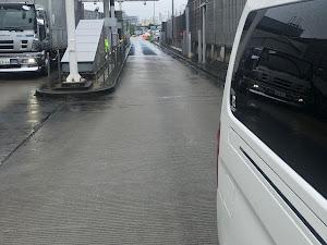 NV350キャラバン  ライダープレミアムGX  29年式のカスタム事例画像 ☆ぽんきち☆他力本願.comさんの2020年10月23日18:36の投稿