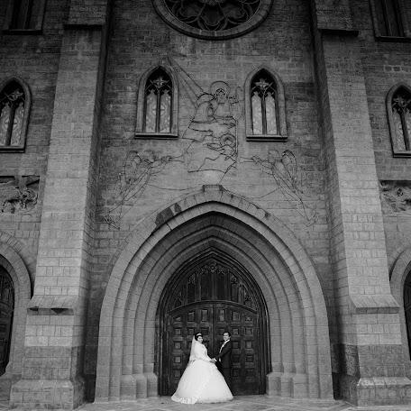 Fotógrafo de bodas Vladimir Zhuravlev (VladimirJuravlev). Foto del 09.12.2017