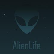 Lifeline alien  Icon