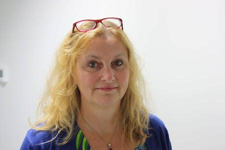 Thérèse Derwael - HR Generalist