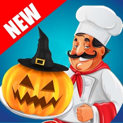万圣节糖果狂热 Halloween Candy Mania 街機 App LOGO-APP試玩
