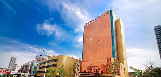 Asia Hotel Yantai