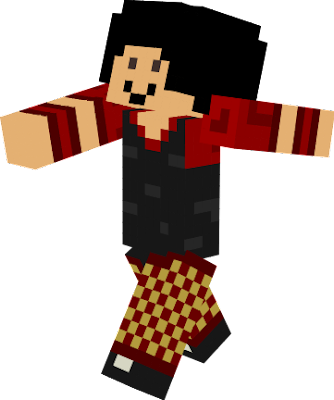 Best Skin Yes B)) Also Only Mine If You Use This You Noob B))