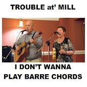 I Don't Want To Play Barre Chords