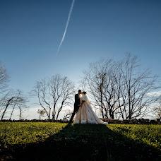 Wedding photographer Aleksey Tkachev (ALTart). Photo of 20.12.2017