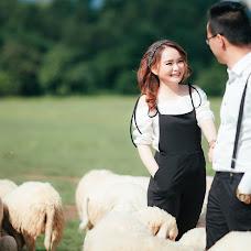 Wedding photographer Lam Ho (LamHo). Photo of 29.07.2016