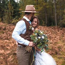 Wedding photographer Andre Sobolevskiy (Sobolevskiy). Photo of 20.10.2016