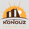 Konouz Immobilier icon