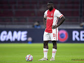 OFFICIEEL: jonge aanvaller verlaat Ajax en gaat bij Duitse topclub aan de slag