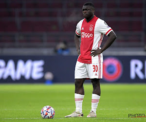 Ajax bevestigt vertrek van Brian Brobbey op einde van het seizoen