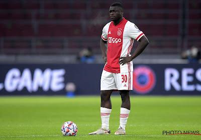 Ajax is talent net kwijt, maar wil hem al terugkopen