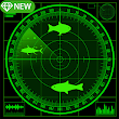Fish Finder – Advanced Fish Sonar Free : Simulator icon